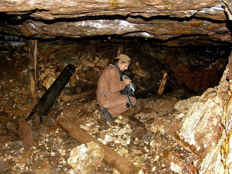 скачать рудник через торрент - фото 5