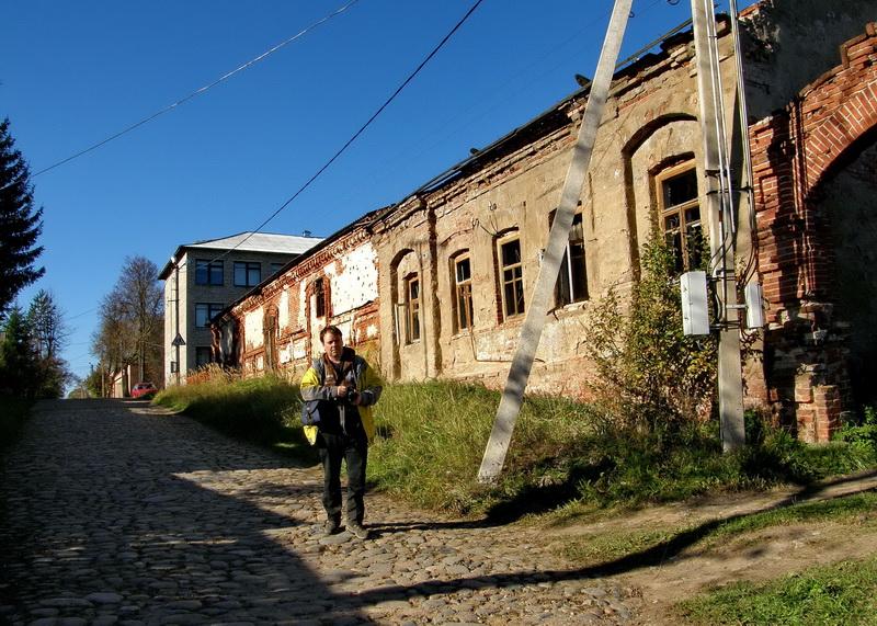 Фото города илек уходом ней
