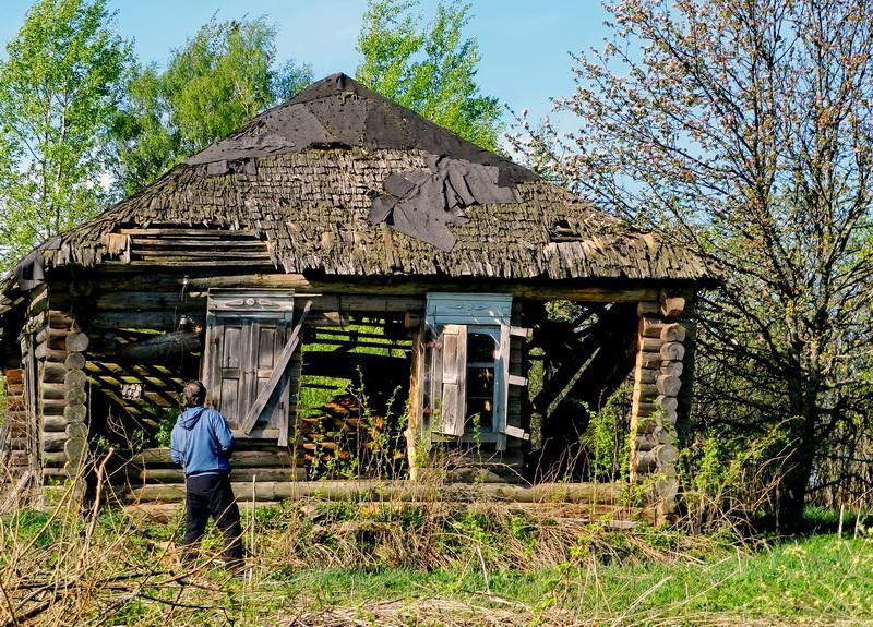 Деревня новочеркасское фото уже давно